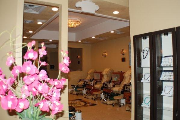 Bora bora nail salon houston i feel pretty pinterest for 24 hour nail salon in atlanta ga