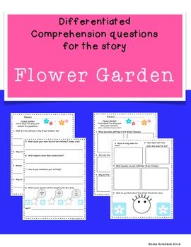 quizzes on flowers and plants