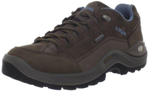 Lowa Women's Renegade II GTX LO Hiking Shoe Price: $200.00 - $209.95