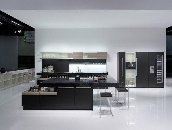 porsche design kitchen kitchen pinterest