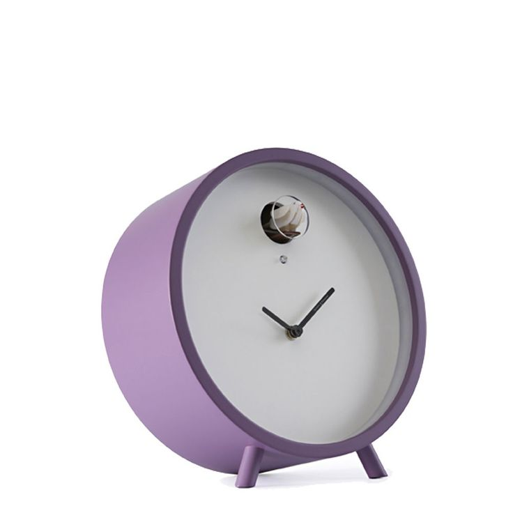 modern table cuckoo clock   It's About Time   Pinterest