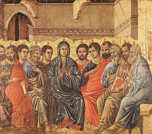 pentecost year 5