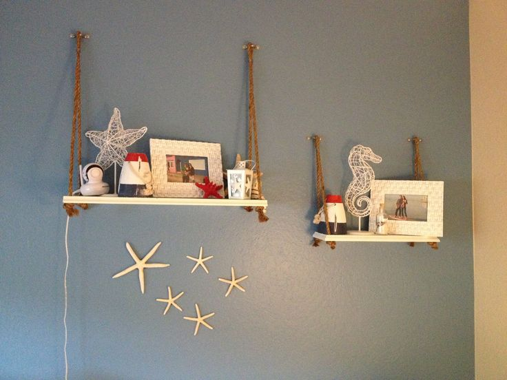Starfish Wall Decor Pottery Barn : Pin by sara huff on nautical decor for nursery