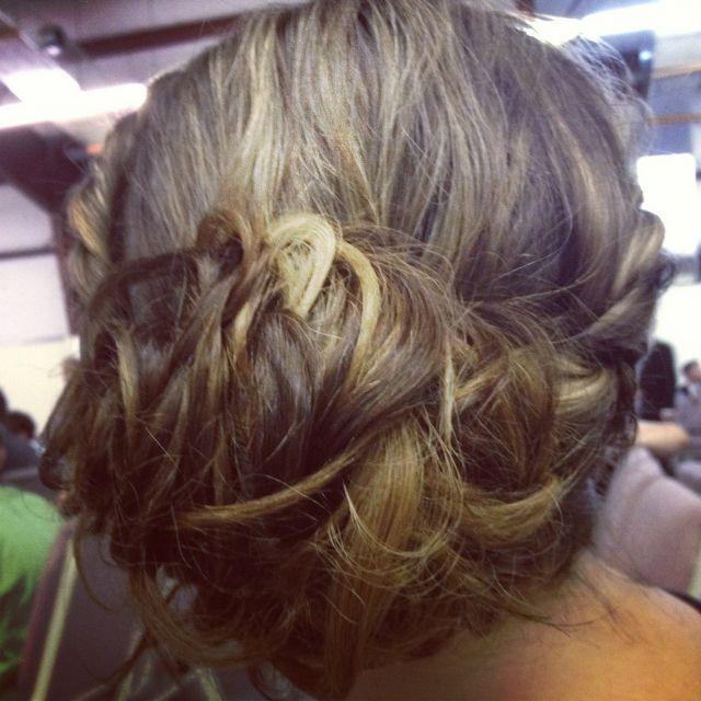 Pentecostal hair do hairstyle