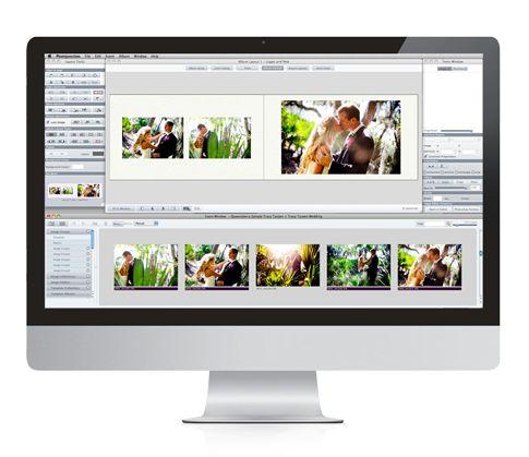 Photojunction (Free Album Design Software)