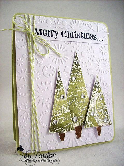 O'Christmas Tree!