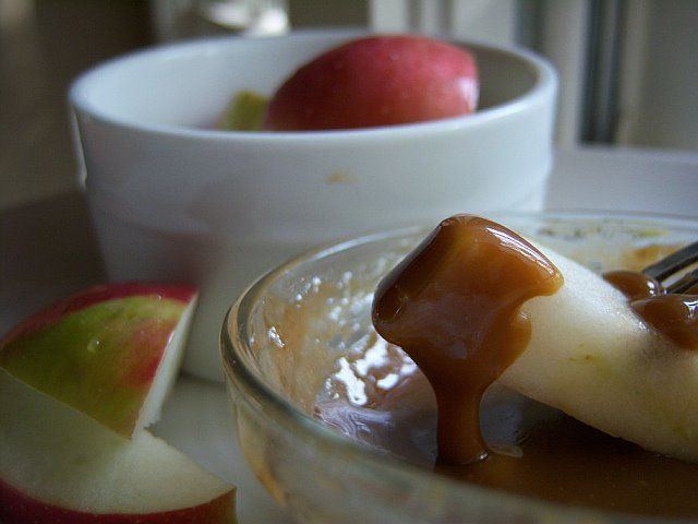 Rum Caramel Sauce | Desserts | Pinterest