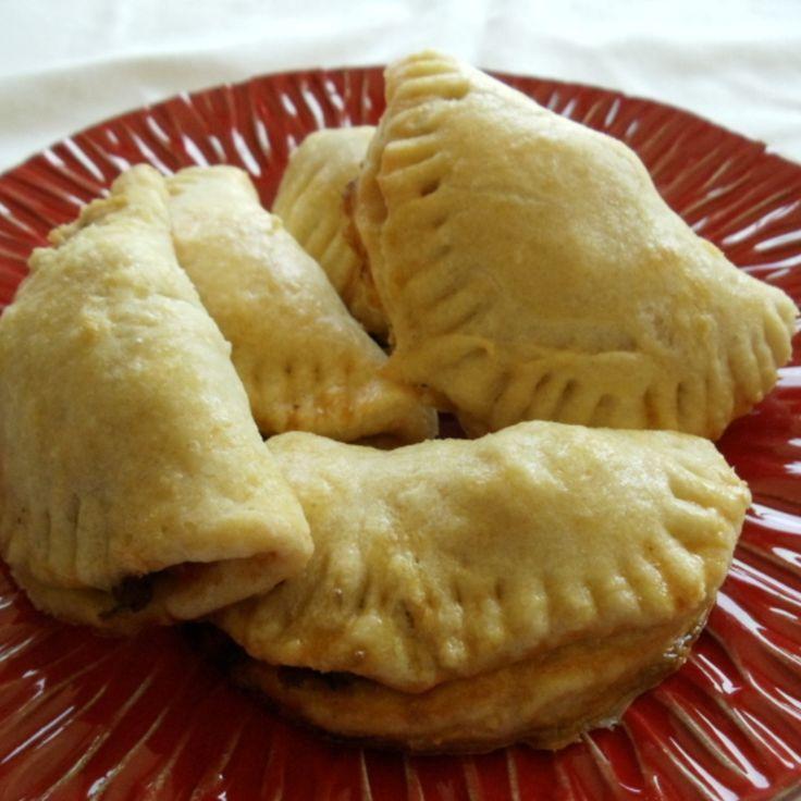 Argentine Empanadas | appetizers | Pinterest