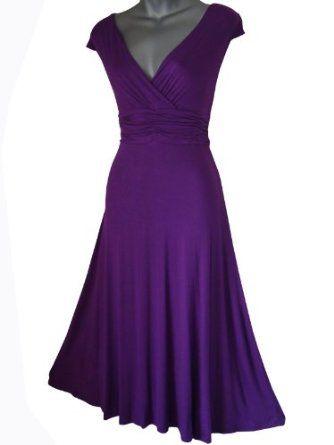 Amazon Short Purple Bridesmaid Dresses Pinterest