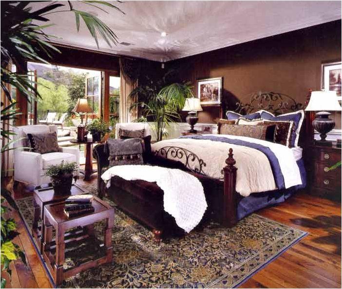 Old World Bedroom Design Ideas Dream Bath Bedroom Pinterest