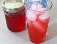 Homemade Cherry Soda Recipe