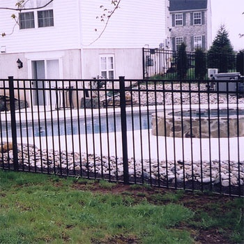 Swimming Pool Fencing Regulations Qld Swimming Pool Fencing Pinte