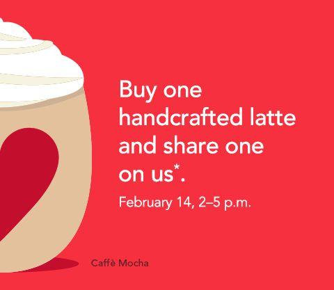 Starbucks | Love Your Latte
