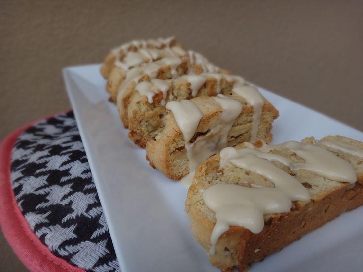 Maple Walnut Biscotti #AllRecipes @Allrecipes