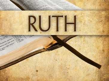 Ruth bible study | Ideas | Pinterest