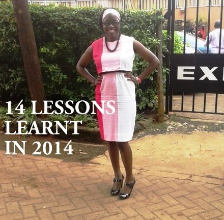 Reflections: 14 Lessons I Learned In 2014