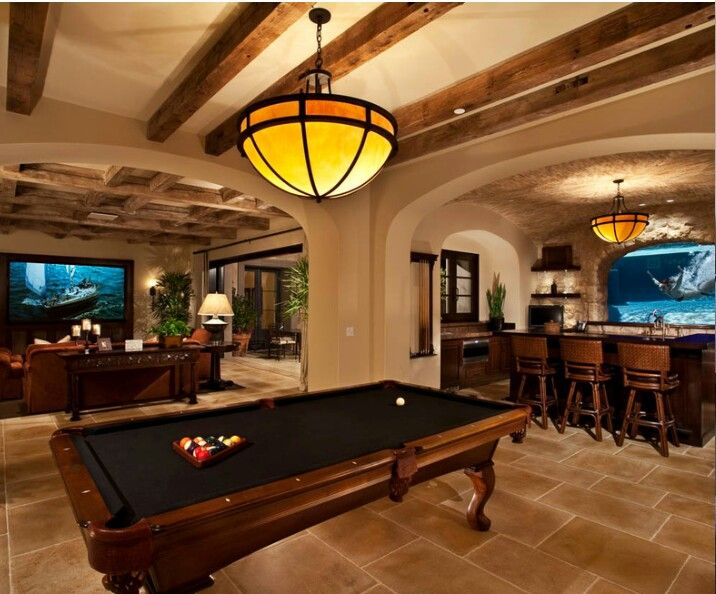 Game Room Ideas For Basements Model Captivating 2018