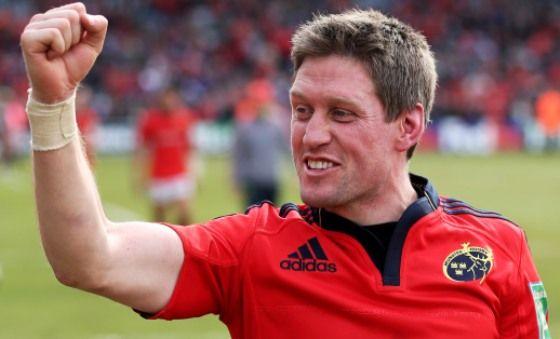 Ronan O'Gara | Rugby I | Pinterest