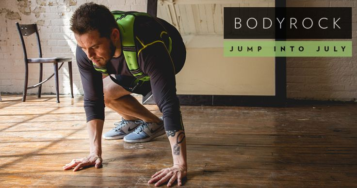19 Bodyweight Exercises for Fast Fitness Anywhere recommendations