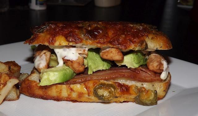Best Chicken Sandwich Ever! | fOOd | Pinterest