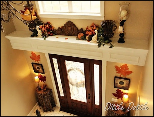 More ideas for our high ledges for the home pinterest for Decorating ideas for high ledges
