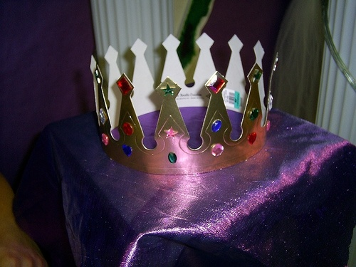 King Solomon crafts