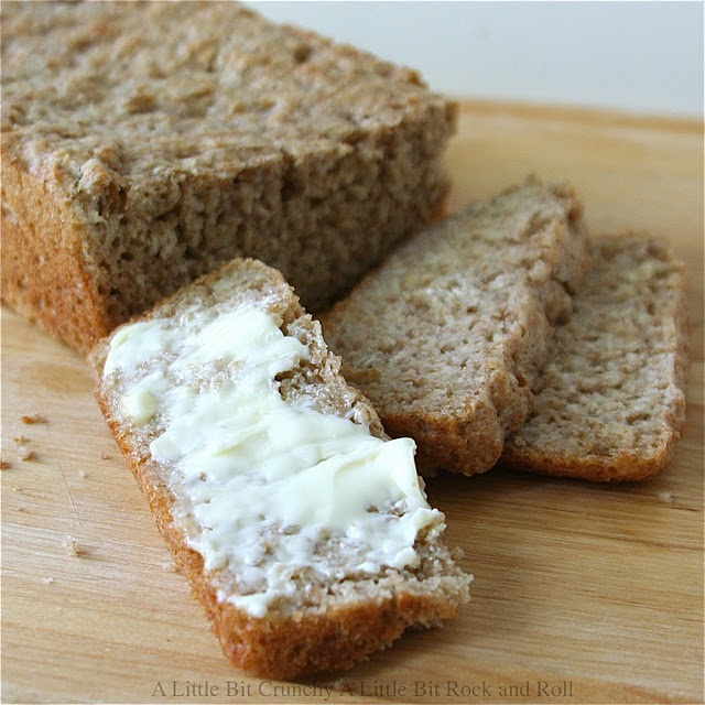 Whole Wheat Oatmeal Bread | Favorite Recipes | Pinterest