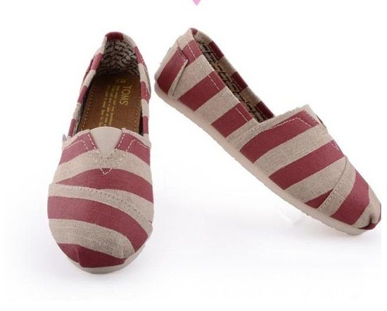 Women Toms Striped Shoes : Toms Outlet Shoes Online, Cheap toms shoes