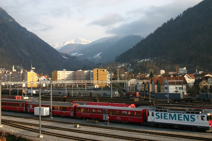 Chur Switzerland  City pictures : Chur, Switzerland | Chur Switzerland | Pinterest