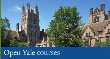 Liberal Arts yale university courses offered