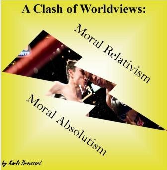 relativism and morality 2 essay Theory or opinion challenge the three ethical perspectives (relativism, emotivism, and ethical egoism), and in chapter 2, examples of how to applyethical theories and perspectives to various.