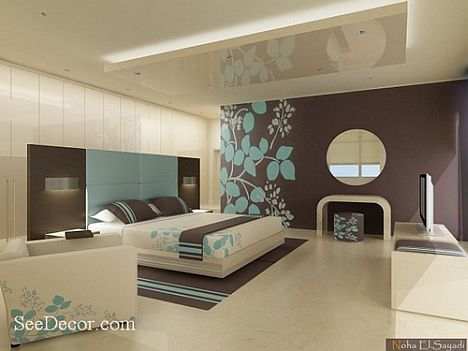 Beige teal and brown decorating pinterest for Beige and brown bedroom ideas