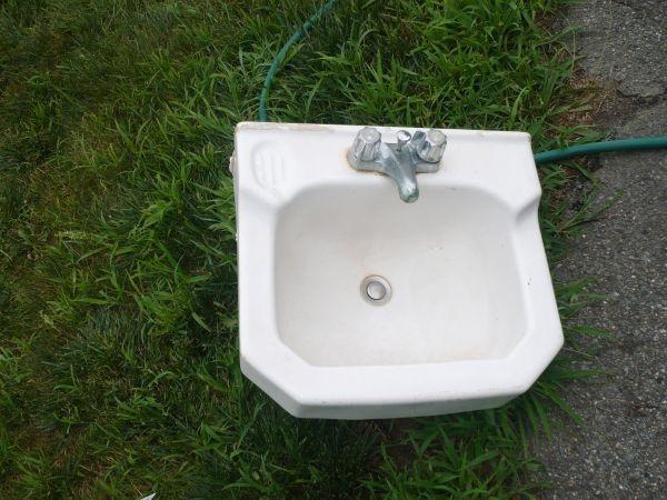 ... Sink Craigslist with Craigslist Antique Farmhouse Sink also American