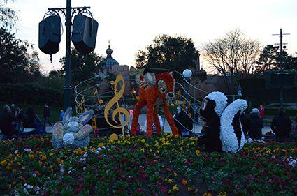 Bambi - Spring - Disneyland Paris   Disneyland   Pinterest