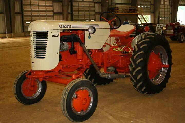 Case Vac 14 : Case vac farm tractors pinterest