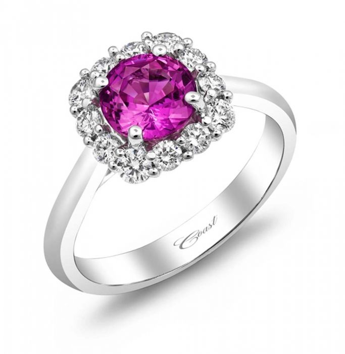 Coast Diamond   ...D Andrea S Jewelers