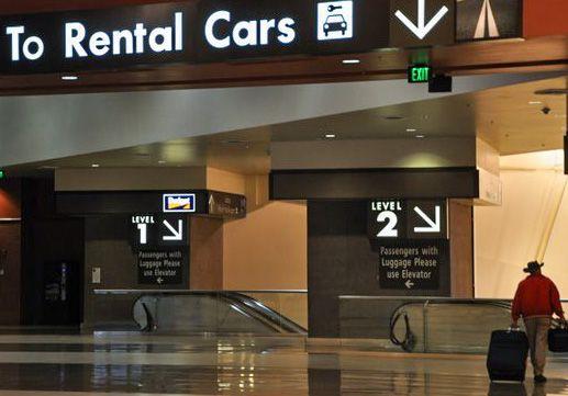 rental car insurance price enterprise