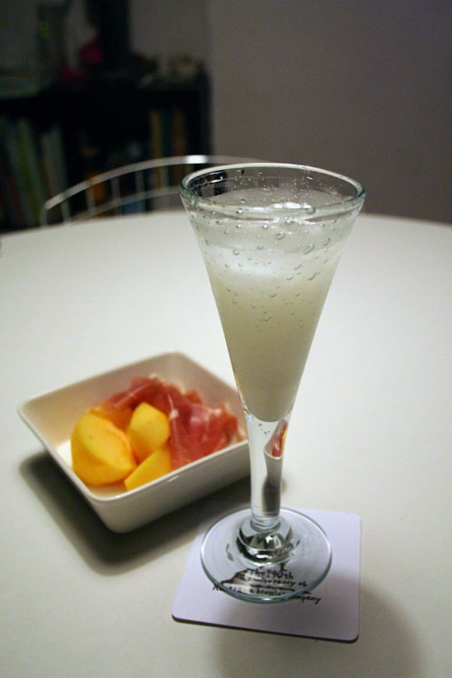 Sake cocktail | Sake | Pinterest