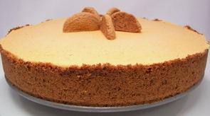 Frozen Pumpkin Mousse Pie | desserts | Pinterest