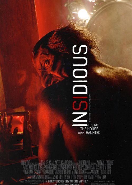 Download Film Insidious 1 (2011) Subtitle Indonesia