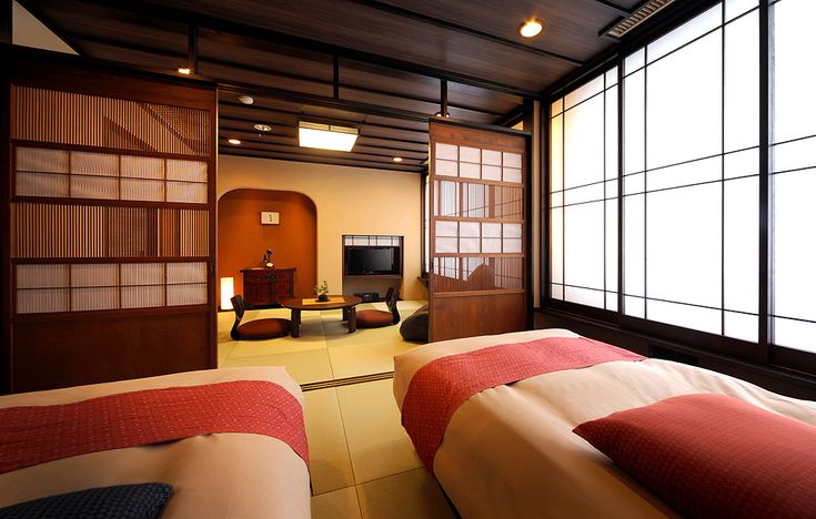 Japanese Modern Bedroom Japanese Home Wabisabi