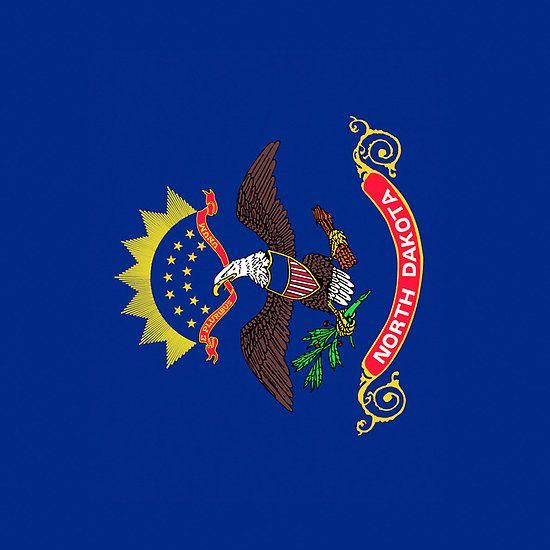 dakota flag