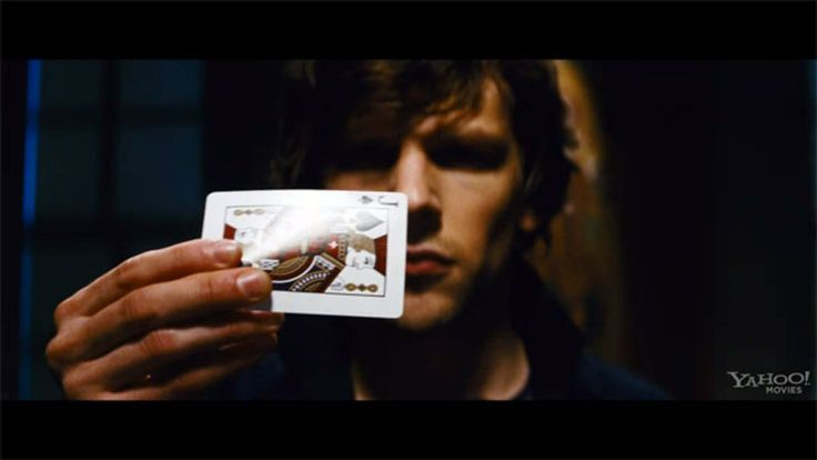 Now you see me theatrical trailer now you see me pinterest