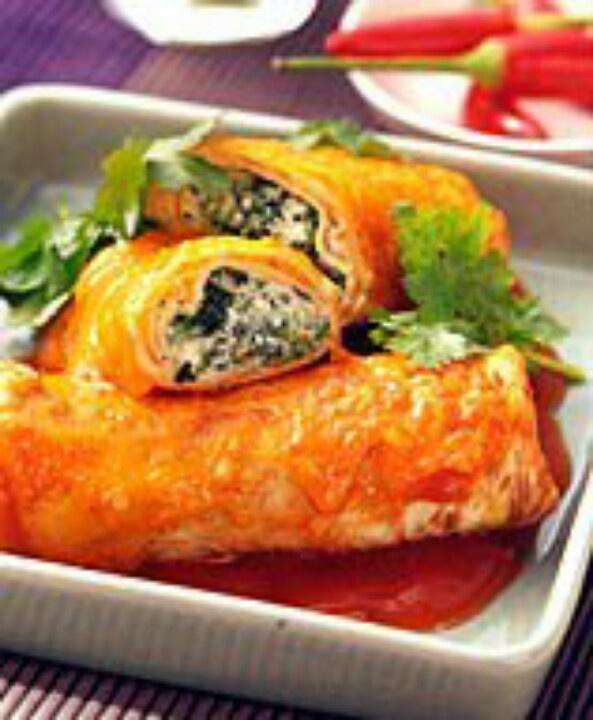 Cheese Enchiladas | Healthy Recipes | Pinterest