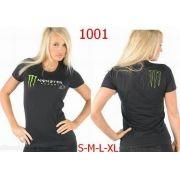 monster energy women's clothing | Monster Energy T Shirts for women