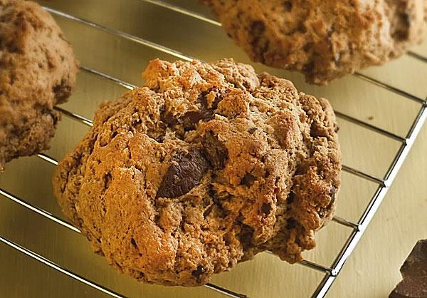 Mocha Scones | Cookies | Pinterest
