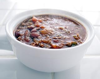 Boilermaker Tailgate Chili | Food | Pinterest