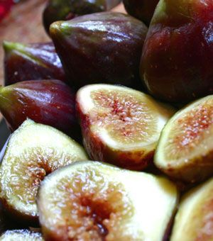 Fig Jam with lemon & ginger | Recipes to try | Pinterest