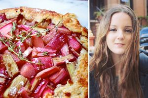 story food blogger romilly newman