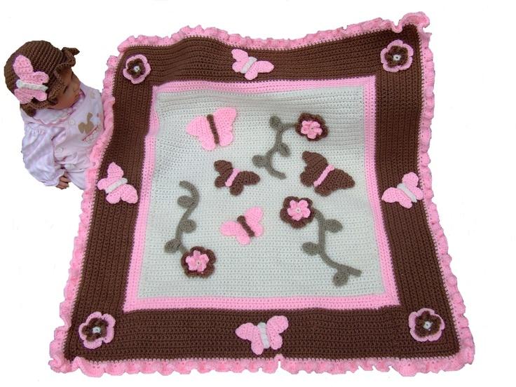 valentine crochet baby hat pattern